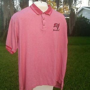 Dynasty Shirts - NFL Tampa Bay Buccaneers polo